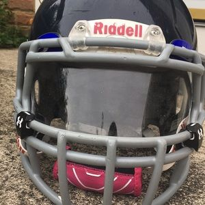 Other - Riddell Speed Football helmet Size YL